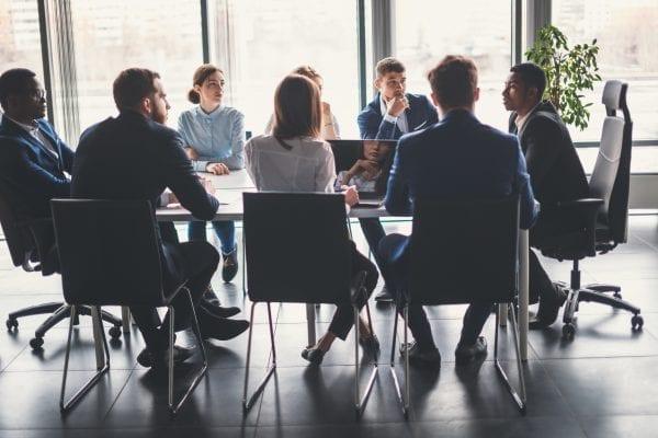 Team Communication Skills Training